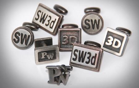 3d-cufflinks