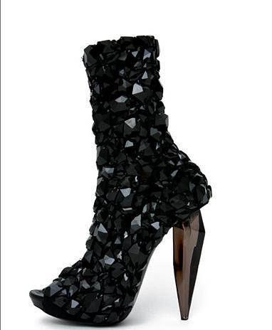 A mcqueen Boot