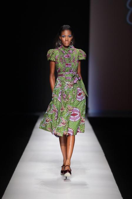 Odio Mimonet (Nigeria)