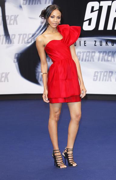Star Trek Premier, Berlin