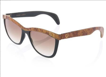 Charles Jourdan Vintage Two-Tone Sunglasses $148