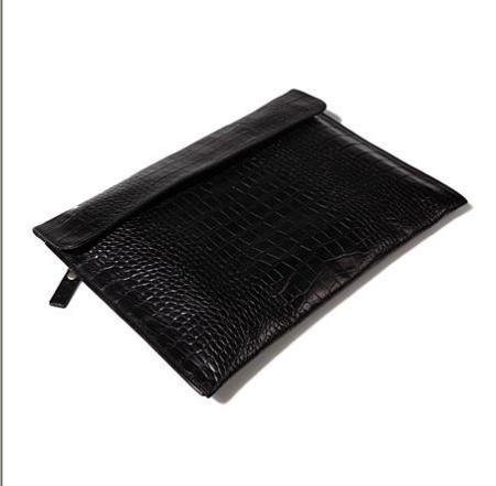 Dries Van Noten Black Portfolio $895