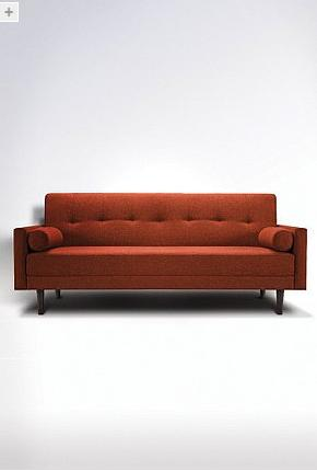 Night & Day Convertible Sofa $588