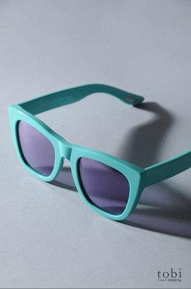 Super Blue Miami Sunglasses $139