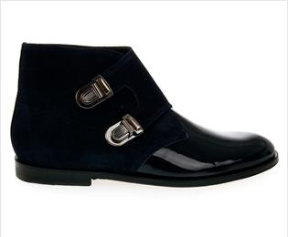 Opening Ceremony Suede Swashbuckler Boot $251.00