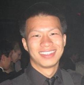 Danny Wong Of Blank-Label.com