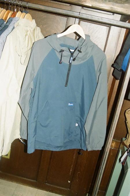 The Cool Convertable Pennfield Jacket