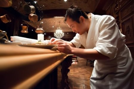 Chef Jack Lee